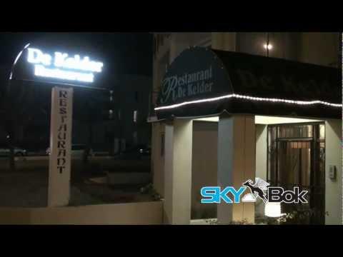 Skybok: De Kelder (Port Elizabeth, South Africa)