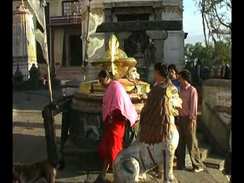 Put u Kathmandu 6.