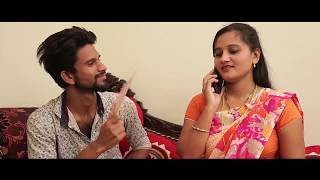 FILM HOT SHORT HINDI MOVIES 2015 - Housewife Making Romance with Husband width=