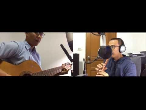 Lao Duang Duen Classic Guitar Thai Flute Chords