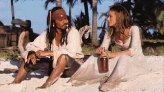 Piratas del Caribe - Banda Sonora Original (BSO)
