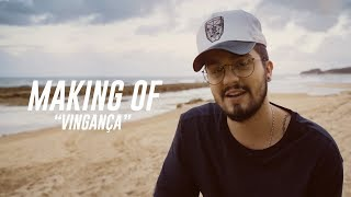 "Luan Santana | Pré-Video ""Vingança ft MC Kekel"" (Making Of)"