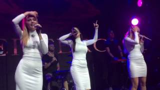 SEREBRO - Kiss (Live at Gipsy, Москва 21.07.2016)