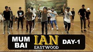 Ian Eastwood with 13.13 Crew / Alisha / Piyush Bhagat and more..