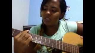 Armandinho-Pescador (Cover Nathy)