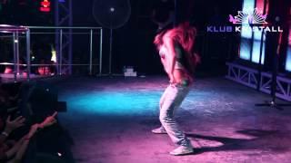 Klub Kristall, Нюша, 14.08.2012 (Official Video)