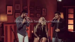 Marília Mendonça - Impasse Part. Henrique e Juliano (Sub Español)