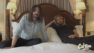 Foo Fighters Bring You Cal Jam 17!