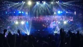 2012 Bassnectar Lights (Bassnectar Remix) Greensboro LIVE
