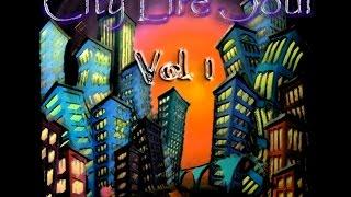 Donyea-City Life Soul Vol 1
