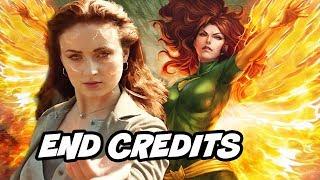 X-Men Dark Phoenix Ending and Post Credit Scene Marvel Easter Eggs Breakdown