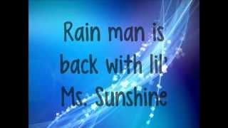 CL- Umbrella Lyrics