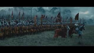 two steps from hell ( strength of a thousand men)