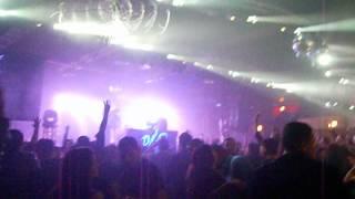 David Tort at V Live Chicago