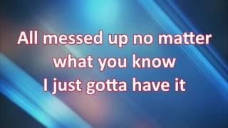 Brett Young — Back On The Wagon (Lyrics)