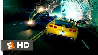 Transformers (5/10) Movie CLIP - That Car Is Sensitive (2007) HD