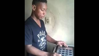 CADE A TAMARA AO VIVO (( DJ PALHACIN  MPC ))