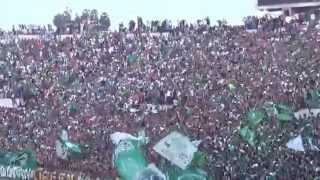 Ultras Raja Casablanca (Marrocos)