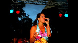 Timi Kullai - New Day (Live in Vac Vigalom Festival - 2012)