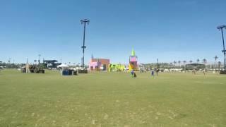 Coachella 2017 | Montage