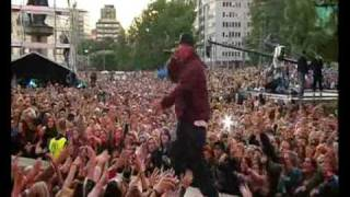 Fat Joe Lean Back Live 2008
