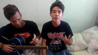 Valeu amigo MC pikeno e Menor  (Cover inglês e português)