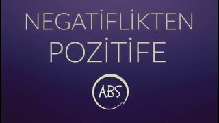 Pozitif düşünce gücü - ABS