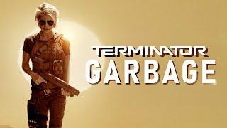 Terminator: Garbage