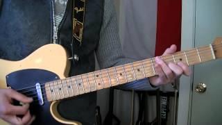 GIT | Siempre Fuiste Mi Amor | Guitar Cover HD