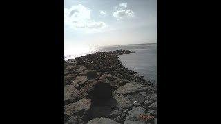 Kebumen Angler - Strike Baramudi / Kakap putih pemecah ombak logending