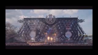 W&W, Hardwell X Dannic ft. Lil Jon - Can You Feel The Night (BERNIA Edit)