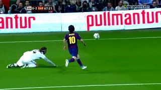 Lionel Messi Destroying Sergio Ramos ● The Ultimate Video ► 2005-2019