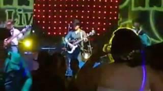 Deut3ro - En la esquina en vivo - El Rancho live