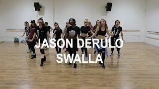 Jason Derulo ft Ty Dolla $ign & Nicki Minaj - Swalla / Class Choreography by Liz Kamille