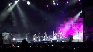 Pearl Jam - Unthought Known (03/11/2011 - live @ Morumbi Stadium São Paulo)