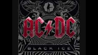Spoiling For A Fight-ACDC