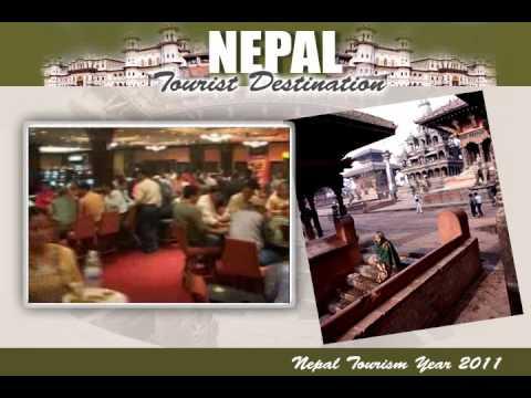 Nepal-Tourist Destination2
