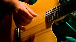 O meu Guri-Marcelo Rivero Stefanovich voz e Violão