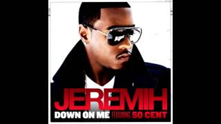 Jeremih ft. 50 Cent - Down On Me (Bass Boosted)