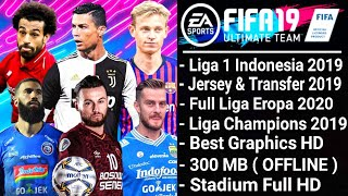 Fifa 19 mod by gila game videos / InfiniTube