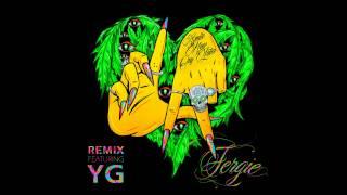 01 Fergie - L.A. LOVE (La La) REMIX Explicit FLAC HD