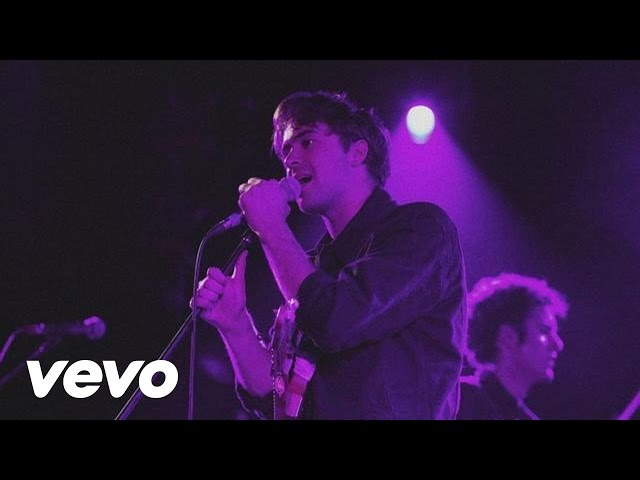 Video oficial de Wetsuit Instagram Video de The Vaccines