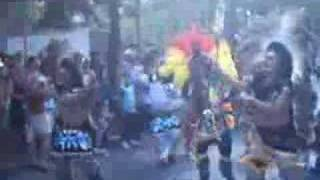 Carnaval Rotterdam 2006