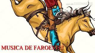 MÚSICA DE FAROESTE!!!