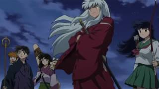 InuYasha The Final Act Ending 3
