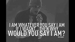 Ace Hood & Eminem - The Way I Am (Remix)
