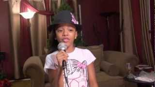 """Price Tag by Jessie J """"cover Version"""" by Maleah Joi part 2"""