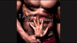 Jason Derulo - Talk Dirty (Instrumental) ft 2 Chainz