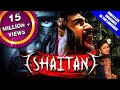 Shaitan (Saithan) 2018 New Released Hindi Dubbed Full Movie | Vijay Antony, Arundathi Nair