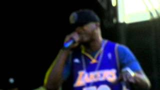 Mobb Deep at Rock the Bells 2011- Give Up the Goods